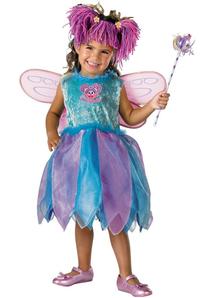 Abby Cadabby Child Costume