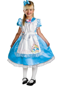 Alice Prestige Toddler Costume