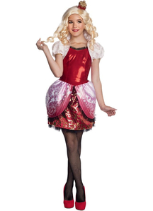 Apple White Ever After High Child Costume