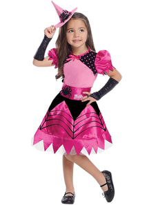 Barbie Witch Child Costume