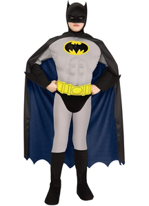 Batman Child Costume - 11941