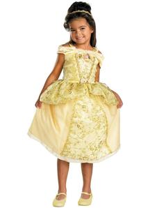 Belle Disney Child Costume