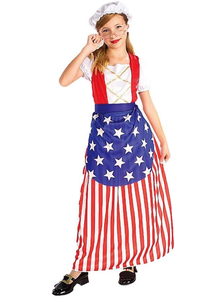 Betsy Ross Kit Child