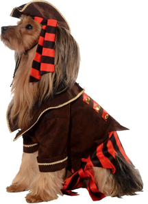 Buccaneer Pet Costume