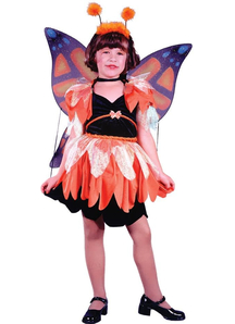 Butterfly Costume Child