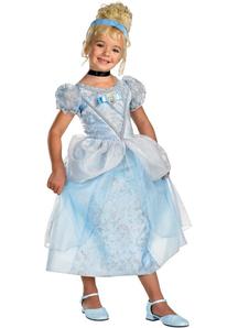 Prestige Cinderella Dress for Girls