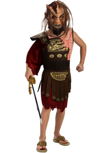 Clash Of Titans Calibos Child Costume