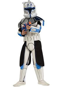 Clonetrooper Rex Child Costume