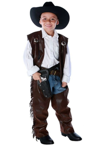 Cowboy Kit Child