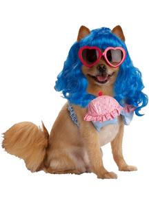 Cupcake Pet Costume