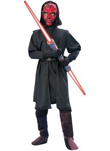 Darth Maul Child Costume