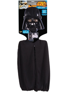 Darth Vader Kit Child Star Wars
