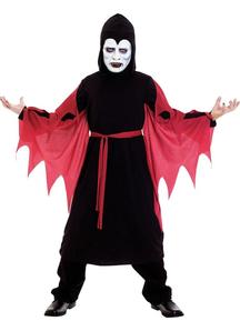 Dead Man Costume For Kids