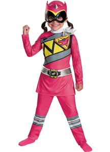 Dino Power Ranger Toddler Costume