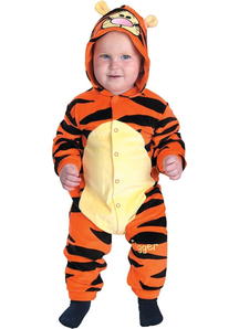 Disney Tigger Infant Costume