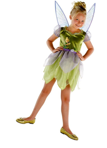 Disney Tinker Bell Child Costume