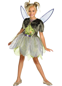 Disney Tinker Bell Kids Costume