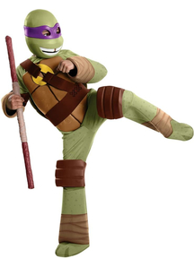 Donatello Tmnt Child Costume