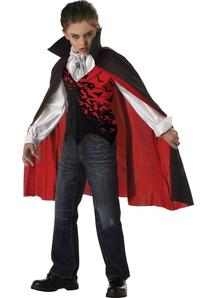 Dracula Child Costume