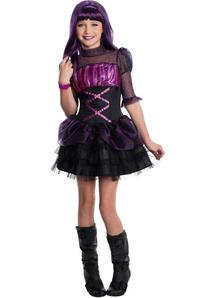 Elissabat Monster High Child Costume