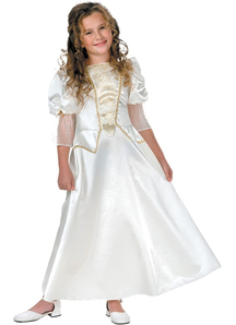 Elizabeth Pirates Od The Caribbean Child Costume
