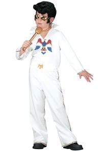 Elvis Child Costume