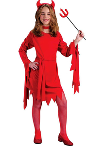 Fabulous Devil Child Costume