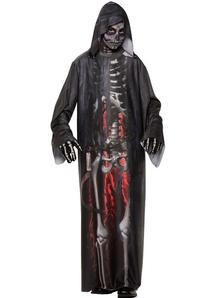 Fire Reaper Child Robe