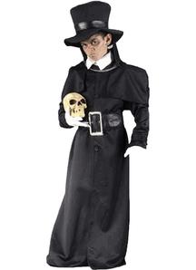 Gentlemen Child Costume