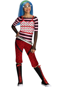 Ghoulia Yelps Monster High Child Costume