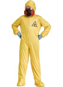 Hazmat Child Costume