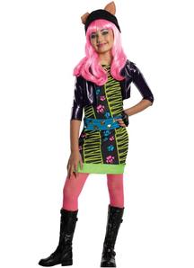 Howleen Monster High Child Costume