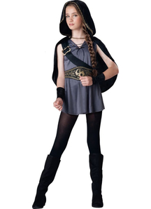 Huntress Child Costume