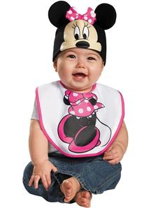 Minni Mouse Infant Kit