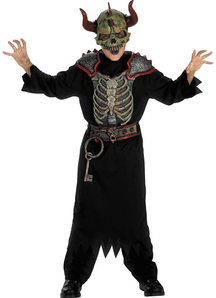 Monster Keeper Child Costume