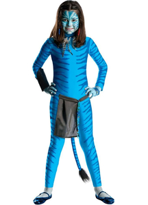 Neitiri Avatar Child Costume