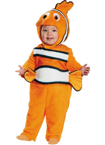 Nemo Infant Costume