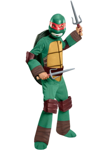 Raphael Tmnt Child Costume