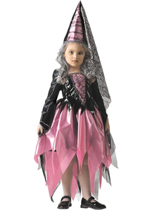 Sad Princess Child Costume