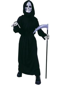 Scary Reaper Child Costume