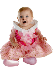 Sleeping Beauty Aurora Infant Costume