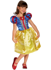 Snow White Disney Child Costume
