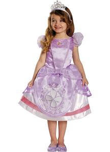 Sofia Princess Toddler Costume