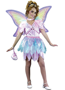 Sparkle Fairy Child Costume