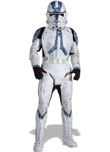 Star Wars Clonetrooper Child Costume