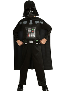 Star Wars Darth Vader Child Costume - 12146
