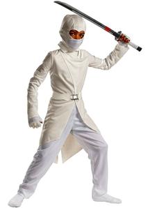 Storm Shadow Child Costume