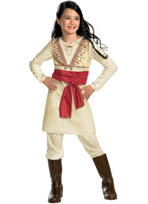 Tamina Child Costume