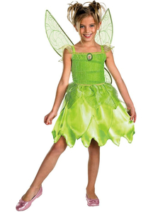 Tink And The Fairy Child Costume