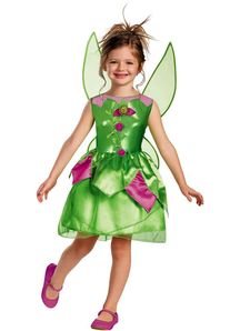 Tinker Bell Toddler Costume